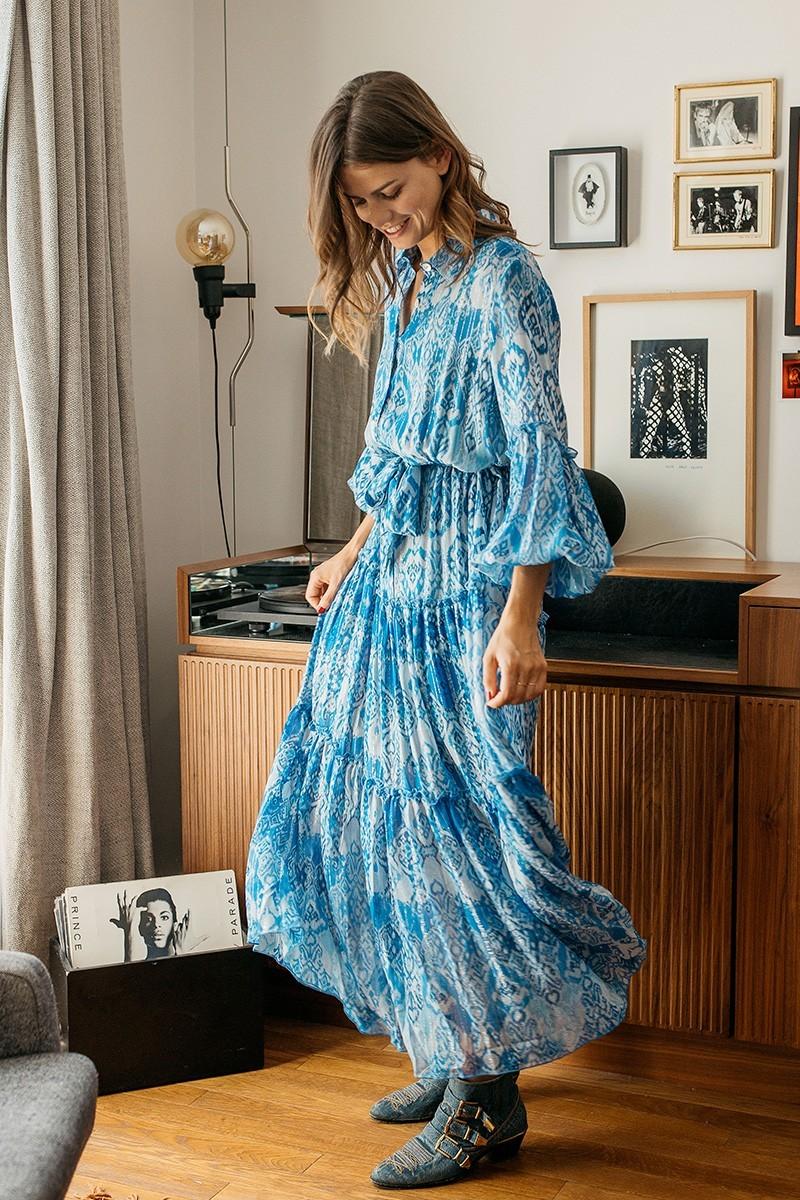 Dress DELICATE