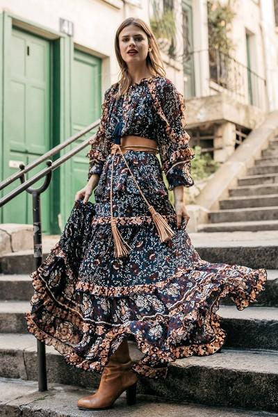 Skirt AMELIA