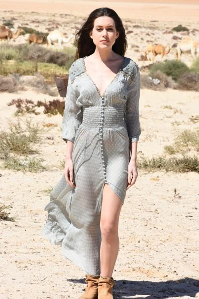 Dress DUNE