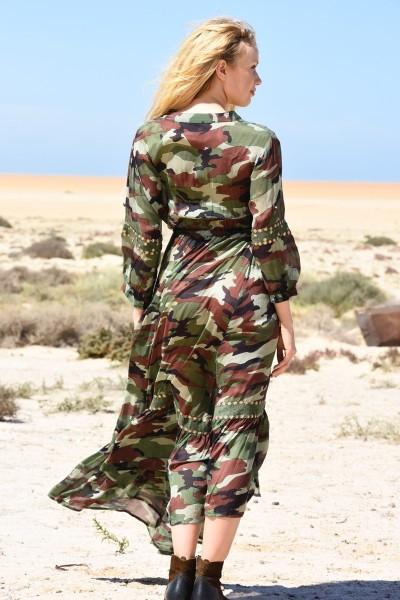 Dress SAHARA